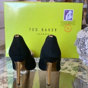 Ted Baker London Shoes - Authentic Ted Baker Peetch